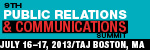 9th Public Relations & Communications Summit